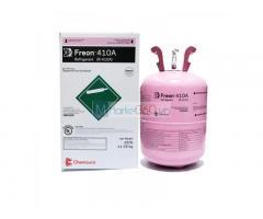 Gas R410a Chemours Freon Trung Quốc 11,3kg