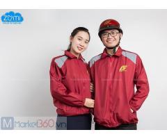 Chuyên sản xuất áo đồng phục số lượng lớn giá gốc từ xưởng
