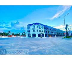 Shop house kinh doanh trung tâm thị xã An Nhơn