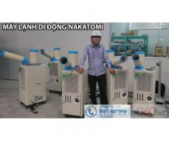 Kinh nghiệm mua máy lạnh di động bền giá rẻ