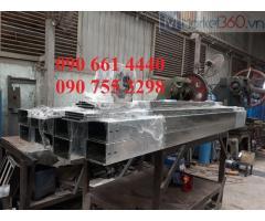 Sản xuất khay cáp tại TP HCM