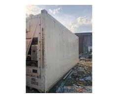 Container 20 feet 2,9m