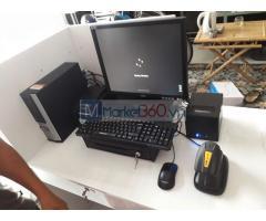 Bán máy tính tiền bằng mã vạch cho Cửa hàng gia dụng- Tạp hóa tại Tây Ninh