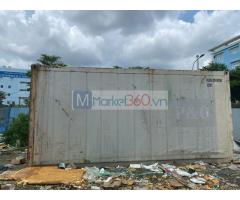 Container 20 lạnh 2,9m