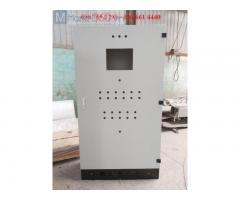 Nhận gia công vỏ tủ điện trong nhà 1 lớp cửa sơn tĩnh điện