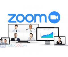 Zoom Meeting phần mềm họp trực tuyến làm việc từ xa hiệu quả