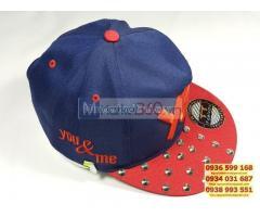 Cơ sở may nón quảng cáo giá rẻ, công ty may nón quảng cáo giá rẻ, nơi may nón quảng cáo, địa chỉ may nón quảng cáo