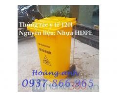 Cung cấp tất cả thùng rác toàn miền bắc, thùng rác công cộng, thùng rác y tế, thùng rác đạp chân