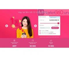 Hướng dẫn vay tiền online với Atm online – Nhận tiền sau 15 phút