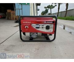 Máy phát điện chạy xăng 2kw Honda 3200 giá rẻ.