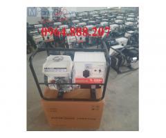 Máy phát điện chạy xăng 2kw Honda 2500 thương hiệu Thái Lan.