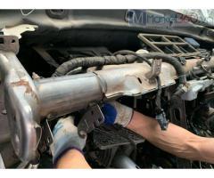 Sửa chữa điện ô tô tại Yên Bái