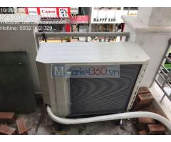 Thu mua máy lạnh hư hỏng ở quận Tân Bình giá cao