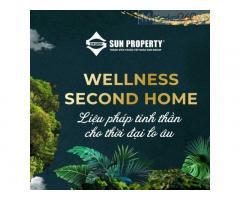 Sun tropical village second home wellness tại phú quốc