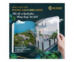 Sun Tropical Village siêu phẩm Hot nhất 2021 tại bãi kem, phú quốc