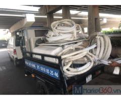 Thu mua máy lạnh cũ quận Tân Phú hcm