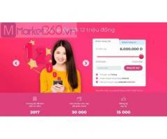 Hướng dẫn vay tiền online với Atm online – Nhận tiền trong ngày