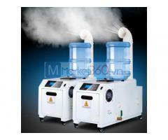 SaniFactory máy phun sương khử khuẩn công cghiệp