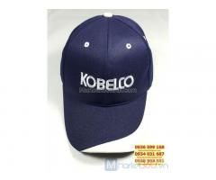 Cơ sở may nón giá rẻ Nguyên Thiệu, cung cấp mũ nón quà tặng giá rẻ, mũ nón đẹp giá rẻ