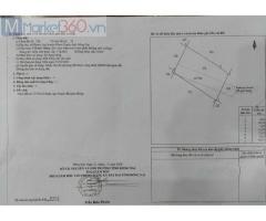 Bán NHANH 2 lô đất nhà vườn 632m2 & 518m2 Phước An, Nhơn Trạch
