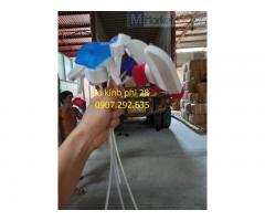 Hdpe cò kính phi 28 nhập khẩu chuyên dùng cao cấp