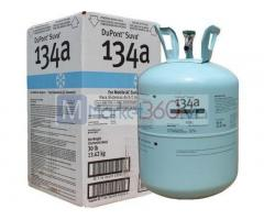 Gas Dupont Suva R134 13,62Kg