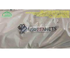 Lưới chống côn trùng Israel Politiv, lưới chống côn trùng nông nghiệp, lưới chắn côn trùng trồng rau sạch