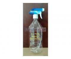 Cung cấp chai nhựa đủ loại đủ size đủ mẫu 1l - 32,5g
