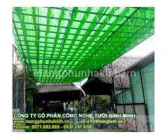 Lưới che nắng thái lan, lưới che vườn rau, lưới che nắng trồng rau, lưới che rau màu,lưới che nắng trồng rau sạch