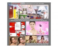 Dạy kèm thiết kế đồ họa tại Tân Phú
