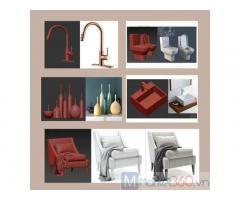 Khóa học thiết kế nội thất chuyên nghiệp ở Gò Vấp.