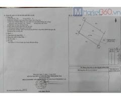 Cần bán 2 lô đất nhà vườn 632m2 & 518m2 Phước An