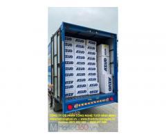 Nhập khẩu và phân phối thiết bị tưới nhỏ giọt tại Việt Nam, hệ thống tưới nhỏ giọt tiết kiệm nước