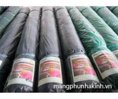 Lưới che nắng vườn lan, lưới che nắng trồng rau sạch, những lợi ích khi sử dụng lưới che nắng