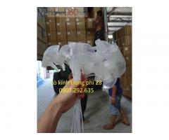 Cò kínhtrong phi 28 PPgiá rẻ sẵn kho gia công cao cấp chuyên dùng
