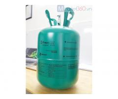 Gas lạnh R22 Chemours Freon 13.62 Kg