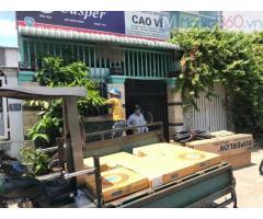 Lắp máy lạnh giá rẻ ở Phú Nhuận