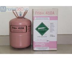 Gas R410 Galco Fio Bỉ 11.3 kg