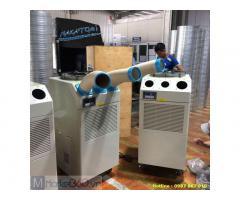 Máy lạnh di động chính hãng chât lượng