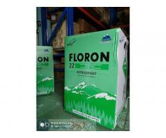 Gas Floron R22 Ấn Độ