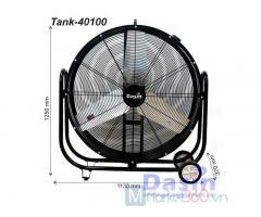 Báo giá quạt hút công nghiệp dasin tank-40100