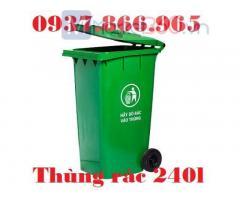 Sản xuất thùng rác có chân đạp có nắp mở tại hà nội, thùng rác tại khu vui chơi