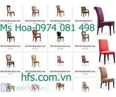 Bàn ghế banquet, bàn ghế nhà hàng giá rẻ