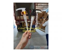 Công ty vương ngọc xi vàng-dẹp đen phi 33 ngành hóa mỹ phẩm
