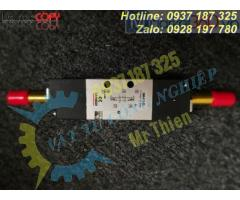 368-011-02 , Van điện từ , Camozzi Vietnam , Solenoid valve Camozzi ,