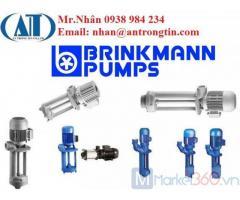 Bơm nước Brinkmann Pumps TB25/350