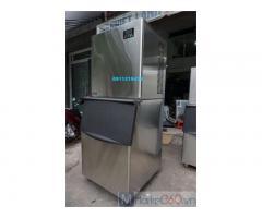 Chuyên phân phối, cung cấp máy làm đá viên công suất 450kg/24h