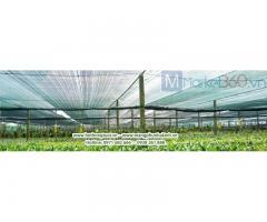Lưới cắt nắng loại tốt, hệ thống lưới cắt nắng,bán lưới che nắng thái lan tại hà nội
