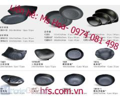 Bát đĩa nhật bản hàn quốc độ bền cao, bát đĩa cao cấp nhà hàng