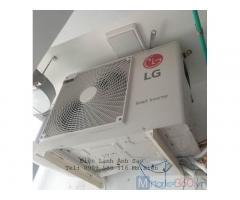 Máy lạnh treo tường LG - Công Ty Ánh Sao - TạI TP. HCM